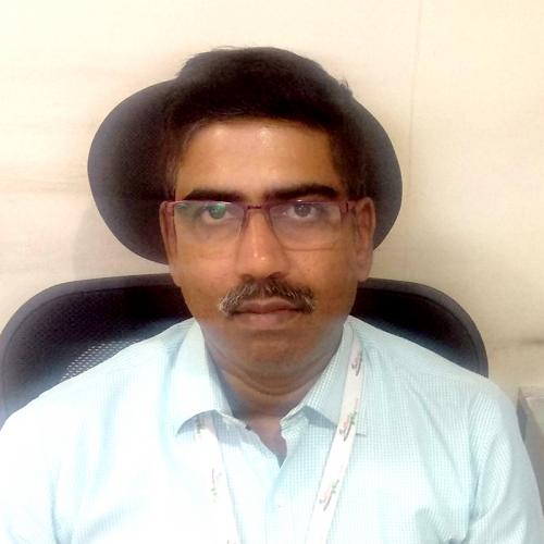 Murali Ramakrishnan
