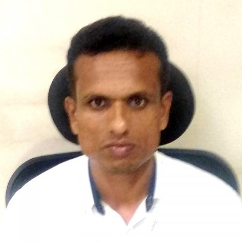 Nagarajan Venugopal